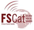 Actes centrals del Fòrum Social Català - 25 al 27 de gener