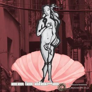 Ja ha sortit el número 68 de CA LA DONA. PUBLICACIÓ FEMINISTA.