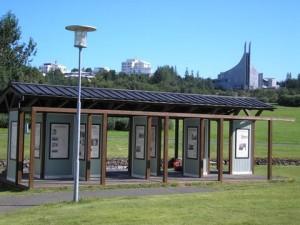 Bugaderes, bruixes i resistents islandeses