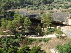 La Cova de Santa Llúcia