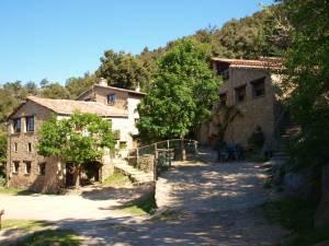 26 i 27/11: Marxem de Colònies amb L'Espai Infantil de Ca la Donal!!