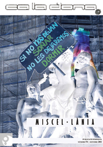 Revista Ca La Dona Miscel·lània, núm.74 Octubre 2011