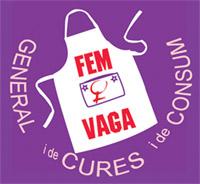 les feministes cridem: no és la crisi, és el sistema. pel treball de les dones:vaga de cures. vaga de consum