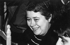 Desconocidas y Fascinantes: Gretel Ammann
