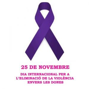 10/10, 19h Reunió Xarxa de dones Feministes contra la violencia masclista: preparació 25N