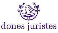 """Ieres Jornades organitzades per Dones Juristes sobre Dret i """"Tracta"""" de Dones, 26 octubre 2012 a Barcelona"""