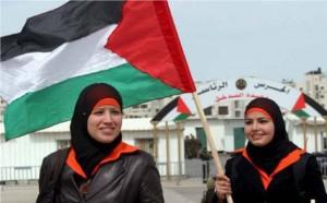 Dones x Dones: Campanya i Conferència Estatal pel BDS. Suport a Palestina
