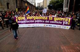 31/01::18:30h::: Solidaritat amb el procés de pau a Colòmbia :::Pl Sant Jaume