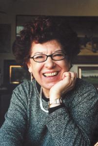 Felicitem Josefa Contijoch! Premi Ciutat de Barcelona amb