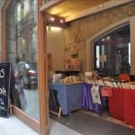 Recomanacions per Santa Jordina, llibres d'autores