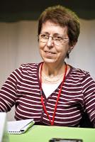 5M Ca la Dona a Ecoconcern. 19:30h Xerrada-col·loqui amb Mercè Otero-Vidal