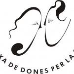 logo xarxa de dones per la salut