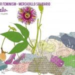 27/04 :: Mercat Solidari de Roba i Complements de Calala