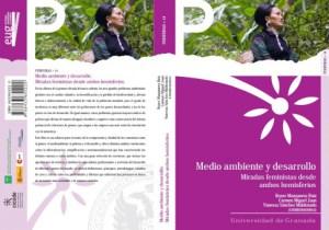"""25/10 Presentació a Barcelona del Llibre """"Medio Ambiente y Desarrollo: Miradas Feministas desde ambos hemisferios"""" – 18:30h Pati Llimona"""