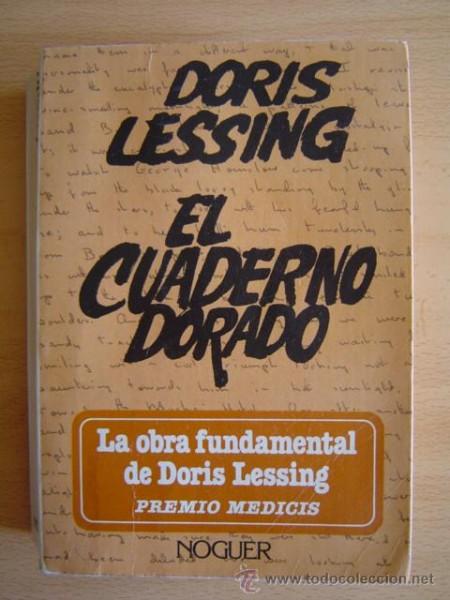 In memoriam. Doris Lessing (1919 -17 de novembre de 2013)