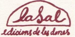 09|04 Els llibres de laSal i les nostres lectures : 19h a Cld