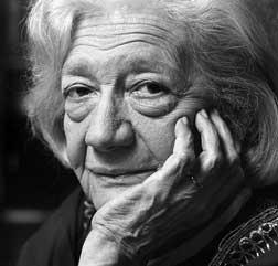 Ana María Matute Ausejo, la lectora que escriu
