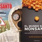 23/12:: Debat  Els Transgènics i Monsanto. El poder de les corporacions transnacionals i el TTIP, 19h a Ca la Dona