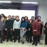 09/03:: Preparació Jornades Feministes 2016