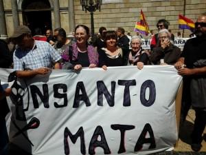 12/05:: Preparem la Marxa contra Monsanto 23Maig 2015. Dimarts a les 19h