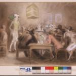 23/04:: Santa Jordina a Ca la Dona