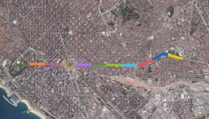 mapavialliure11s2015 - recorregut, imatge ANC