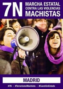 7/10:: Reunió de preparació novembre contra les violències masclistes
