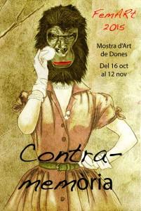 12/11:: Cloenda FemArt