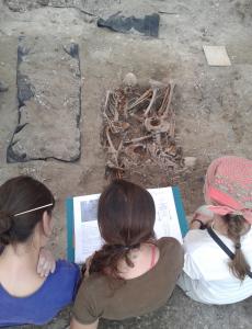 """5/11:: """"Arqueologia de l'oblit a l'Illa de Mallorca"""""""