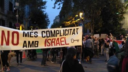 Dones x Dones en solidaritat amb el poble palestí