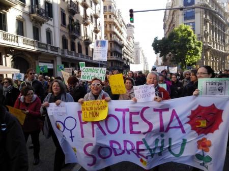 22/12:: Dones. Respostes i solucions al canvi climàtic