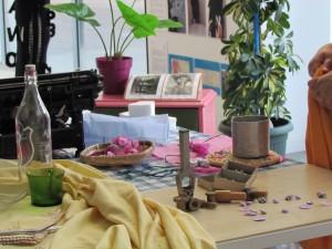 11/12:: Las Pieceras: treball extra-domèstic S.A
