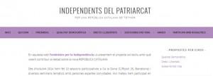 Presentació d'Un país lliure de patriarcat, dijous 3 de juny a 19h Espai Basset, bcn