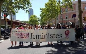 Recull d'impressions Jornades Radical-ment Feministes