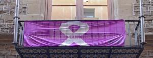 Reportatge sobre les retallades en la protecció Institucional contra la Violència de Gènere (Tamaia i Dones Juristes)