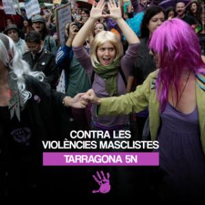 29/09:: Reunió Novembre Feminista per manifestació 5N