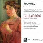 Exposició Lluïsa Vidal