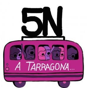 5n-tarragona-bus