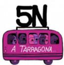 Marxa 5N contra les violències masclistes