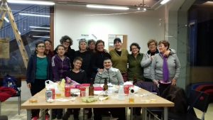 14/01:: Reunió del grup de dones Lesbianes Feministes