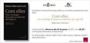 25/01:: Presentació del llibre