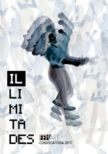 5-25/06:: Mostra FemArt 2017:  IL-LIMITADES