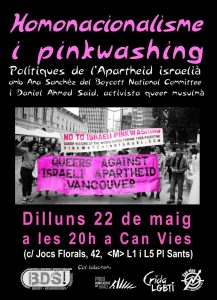 pinkwashing