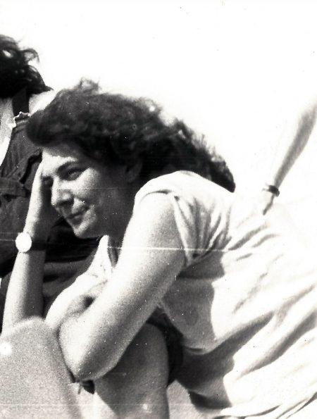 Maria Bauzá Sastre 1